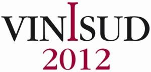 Vinisud 2012 logo image